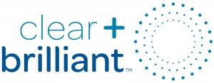 clear+brillant Logo